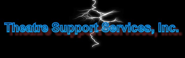 Theatre Support Services, Inc.